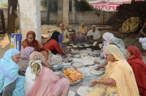 Adutti Gurmat Sangeet Samellen Jawaddi Taksal 2012 (43)