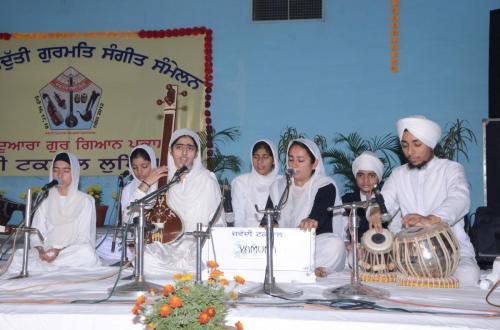 Adutti Gurmat Sangeet Samellen Jawaddi Taksal 2012 (44)