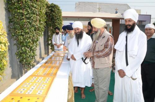Adutti Gurmat Sangeet Samellen Jawaddi Taksal 2012 (46)