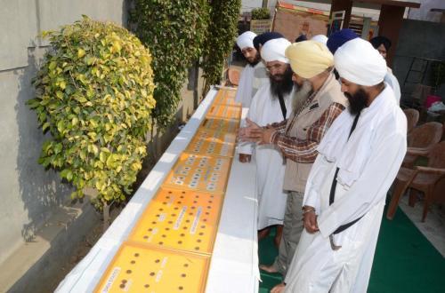 Adutti Gurmat Sangeet Samellen Jawaddi Taksal 2012 (47)