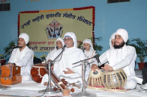 Adutti Gurmat Sangeet Samellen Jawaddi Taksal 2012 (49)
