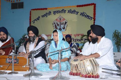 Adutti Gurmat Sangeet Samellen Jawaddi Taksal 2012 (51)