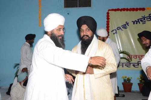 Adutti Gurmat Sangeet Samellen Jawaddi Taksal 2012 (53)
