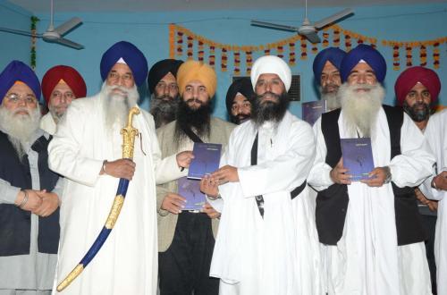 Adutti Gurmat Sangeet Samellen Jawaddi Taksal 2012 (55)