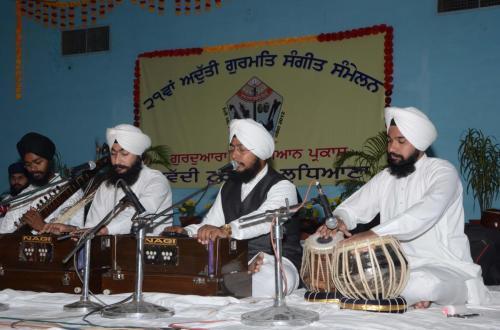 Adutti Gurmat Sangeet Samellen Jawaddi Taksal 2012 (56)