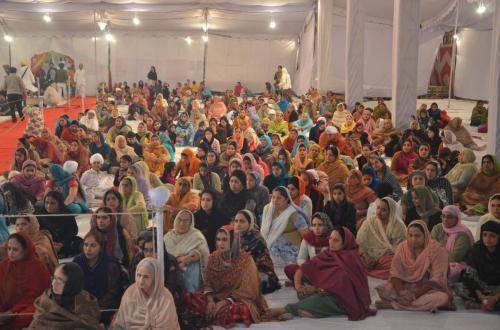 Adutti Gurmat Sangeet Samellen Jawaddi Taksal 2012 (59)