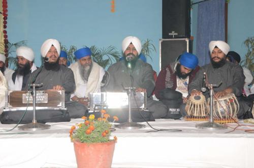 Adutti Gurmat Sangeet Samellen Jawaddi Taksal 2012 (6)