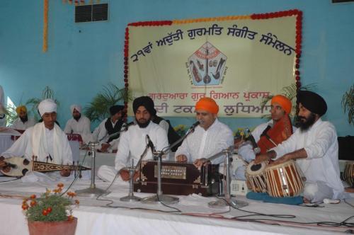 Adutti Gurmat Sangeet Samellen Jawaddi Taksal 2012 (60)