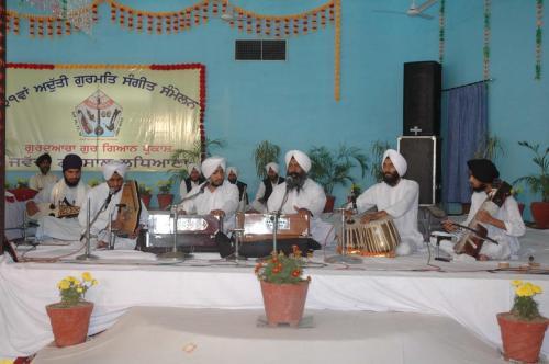 Adutti Gurmat Sangeet Samellen Jawaddi Taksal 2012 (64)