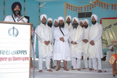 Adutti Gurmat Sangeet Samellen Jawaddi Taksal 2012 (65)