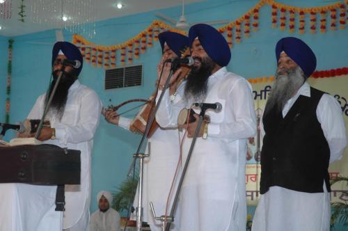 Adutti Gurmat Sangeet Samellen Jawaddi Taksal 2012 (67)