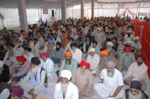 Adutti Gurmat Sangeet Samellen Jawaddi Taksal 2012 (68)