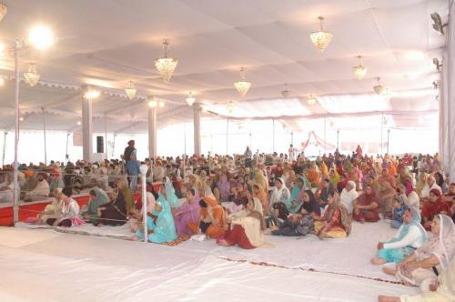 Adutti Gurmat Sangeet Samellen Jawaddi Taksal 2012 (69)