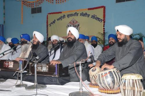 Adutti Gurmat Sangeet Samellen Jawaddi Taksal 2012 (7)