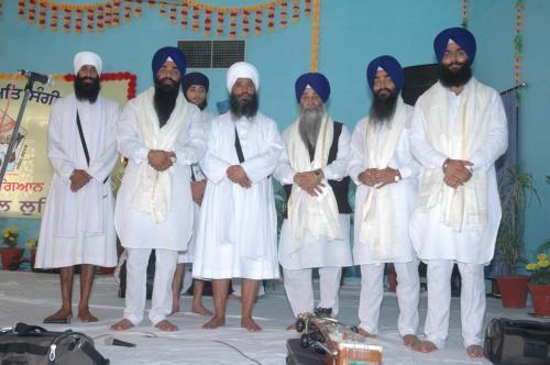 Adutti Gurmat Sangeet Samellen Jawaddi Taksal 2012 (70)