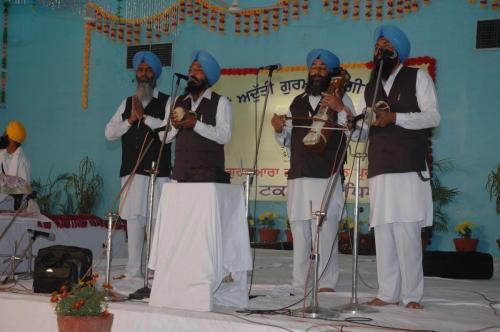 Adutti Gurmat Sangeet Samellen Jawaddi Taksal 2012 (71)