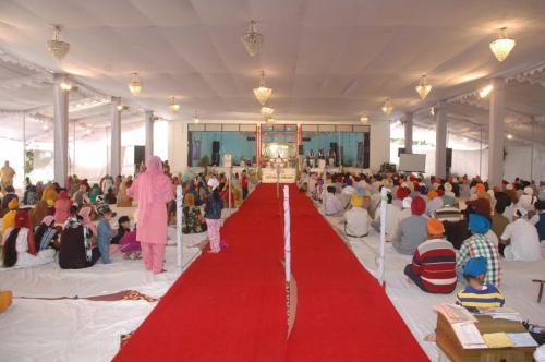 Adutti Gurmat Sangeet Samellen Jawaddi Taksal 2012 (72)