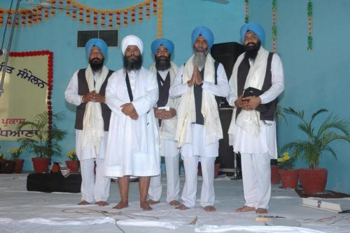 Adutti Gurmat Sangeet Samellen Jawaddi Taksal 2012 (74)
