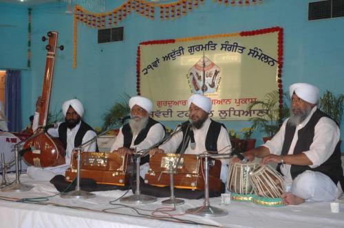 Adutti Gurmat Sangeet Samellen Jawaddi Taksal 2012 (75)