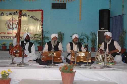 Adutti Gurmat Sangeet Samellen Jawaddi Taksal 2012 (76)