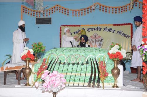 Adutti Gurmat Sangeet Samellen Jawaddi Taksal 2012 (8)