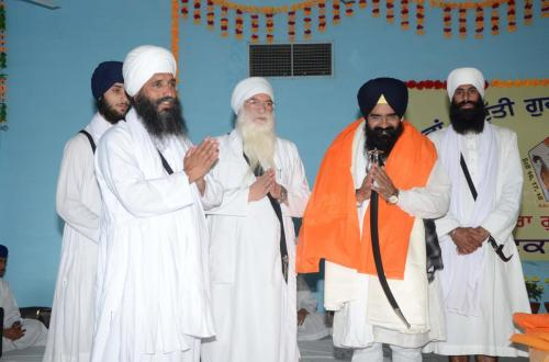 Adutti Gurmat Sangeet Samellen Jawaddi Taksal 2012 (9)