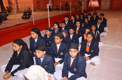 Adutti Gurmat Sangeet Samellan 2015  1