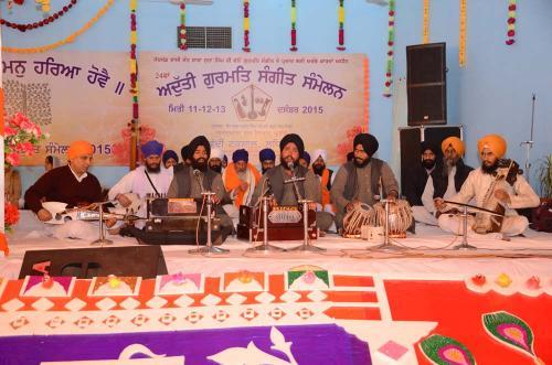 Bhai Satinder Singh ji Bodal