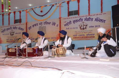 Bhai Waryam Singh ji
