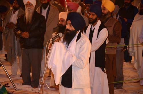 Giani Gurvinder Singh ji