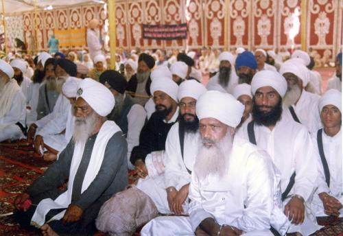 Adutti Gurmat Sangeet Samellan- 1991 (66)