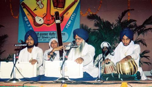 AGSS 1993 Bhai Inderjit Singh Delhi (28)
