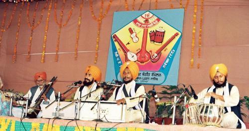 AGSS 1993 Bhai Narinder Singh Banaras (8)