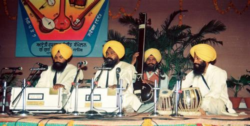 AGSS 1993 Bhai Nirmal Singh Khalsa (5)