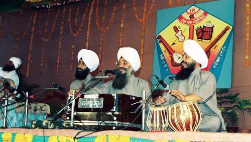 AGSS 1993 Bhai Sarabjit Singh Rangila (10)
