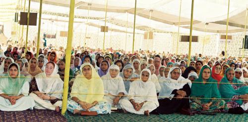AGSS 1993 Sangat (3)