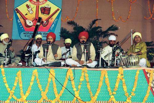AGSS 1993 Singh Bandhu (6)
