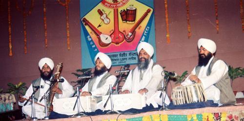 AGSS 1993  Bhai Amrik Singh Zakhmi (12)