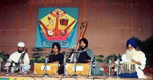 AGSS 1993  Bhai Baldeep Singh (23)