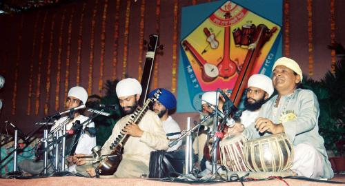 AGSS 1993  Bhai Baljit Singh Delhi (19)