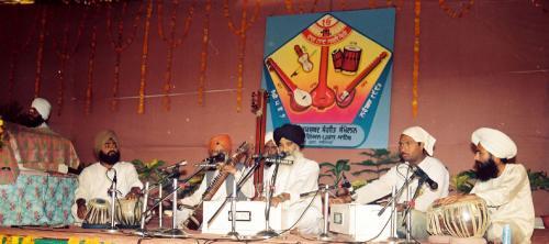 AGSS 1993  Bhai Gurbachan Singh Aalam (21)