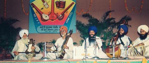 AGSS 1993  Bhai Gurdev Singh Batala (22)