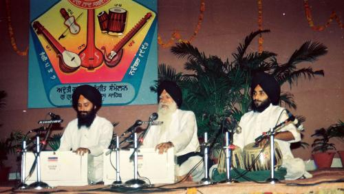 AGSS 1993  Bhai Kalyan Singh Delhi (16)
