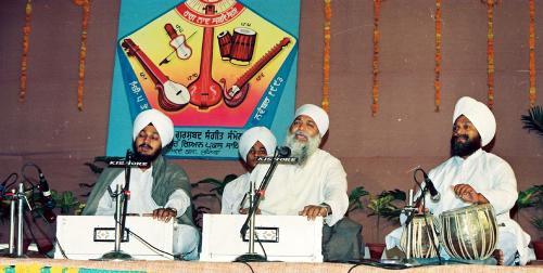 AGSS 1993  Bhai Mohanpal Singh (11)