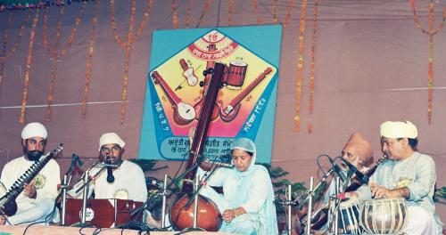 AGSS 1993  Bibi Gita Kaur Pental (29)
