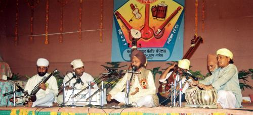 AGSS 1993  Dr.Ajit Singh (14)