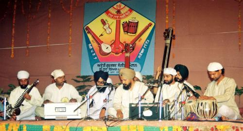 AGSS 1993  Dr.Gurnam Singh (15)
