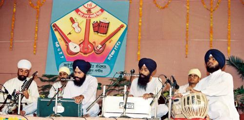AGSS 1993  Prof.Paramjit Singh Patiala (26)