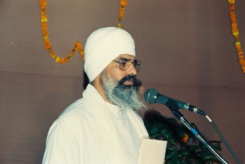 Sant Baba Sucha Singh ji  (1)