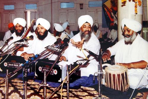 Adutti Gurmat Sangeet Samellan 1995 (11)